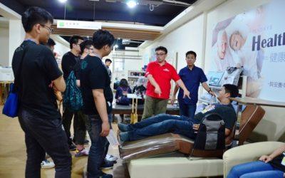 05/08元培大學醫工系參訪新竹店